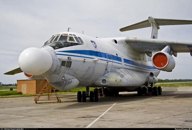 """7 loại vũ khí của Nga khiến phương Tây """"khiếp đảm"""" ảnh 3"""