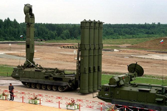 """7 loại vũ khí của Nga khiến phương Tây """"khiếp đảm"""" ảnh 2"""