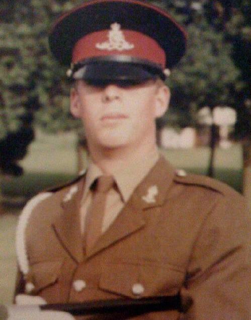 Video + photo của một cựu binh người Anh, chiến đấu trong hàng ngũ người Kurd chống IS ảnh 2