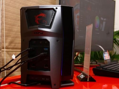 MSI khoe PC chuyên game sắp bán tại Việt Nam ảnh 2