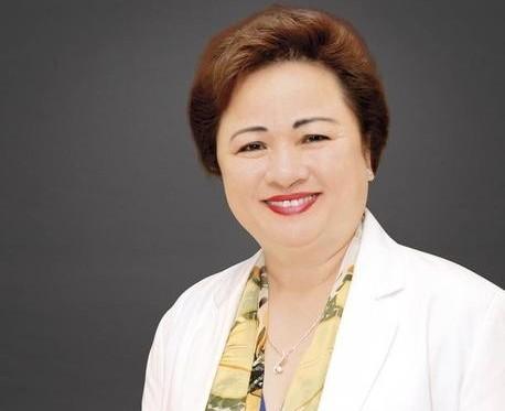 3 nữ tướng ngân hàng lọt danh sách phụ nữ có ảnh hưởng nhất Việt Nam ảnh 1
