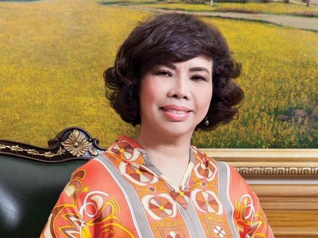 3 nữ tướng ngân hàng lọt danh sách phụ nữ có ảnh hưởng nhất Việt Nam ảnh 3