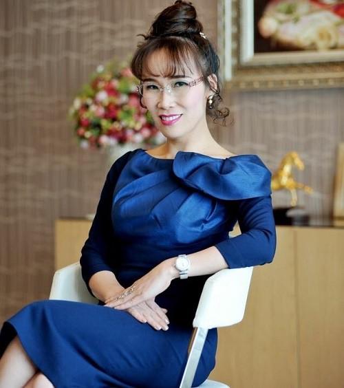 3 nữ tướng ngân hàng lọt danh sách phụ nữ có ảnh hưởng nhất Việt Nam ảnh 2