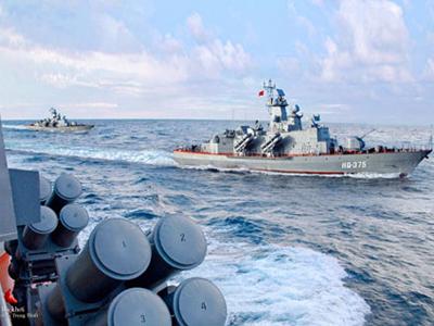 Tại sao chiến hạm 'tia chớp' nguy hiểm ở Biển Đông? - ảnh 1