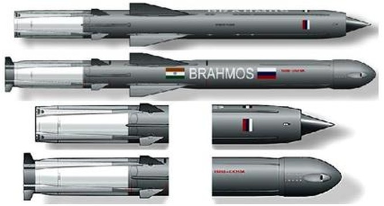 """Khám phá bí mật tên lửa hành trình siêu thanh """"BrahMos"""" của Ấn Độ ảnh 3"""