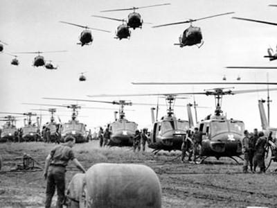 Hạm đội 7 Mỹ và cuộc chiến ở Biển Đông ảnh 3