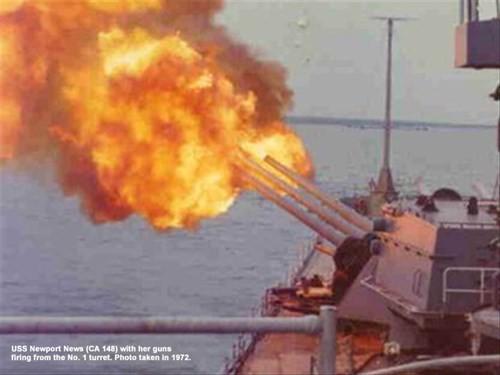 Hạm đội 7 Mỹ và cuộc chiến ở Biển Đông ảnh 4