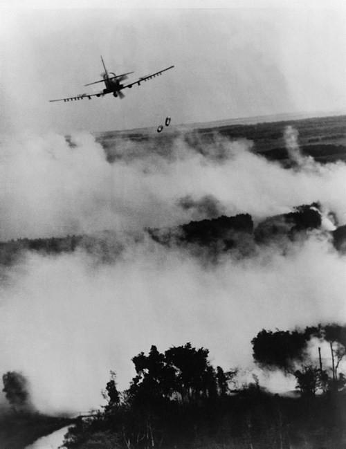 Hạm đội 7 Mỹ và cuộc chiến ở Biển Đông ảnh 2