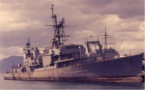 Hạm đội 7 Mỹ và cuộc chiến ở Biển Đông ảnh 6