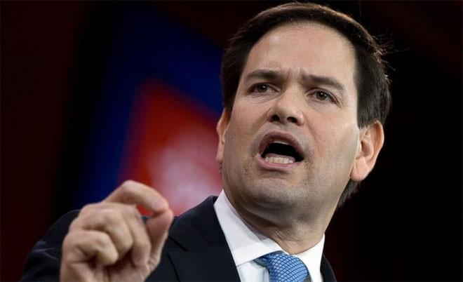 <b>Marco Rubio</b><br> <br> Wealth-X ước tính giá trị tài sản ròng của Marco Rubio, thượng nghị sỹ bang Florida, đạt mức 1 triệu USD vào thời điểm tháng 6/2015. Nguồn tài sản chính của Rubio là khoản lương 174.000 USD/năm trên cương vị thượng nghị sỹ.<br> <br> Công bố tài chính cá nhân của Rubio cho thấy ông nợ số tiền khoảng 725.000 USD.