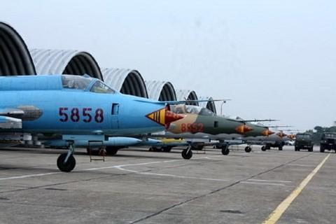 'Át chủ bài' Việt Nam đi săn trên Biển Đông ảnh 2