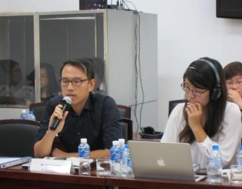 Khởi nghiệp: Chất xám Việt xuất cảnh... vì thiếu vốn ảnh 2