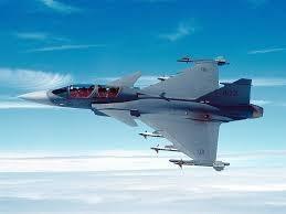 JAS-39 Gripen,