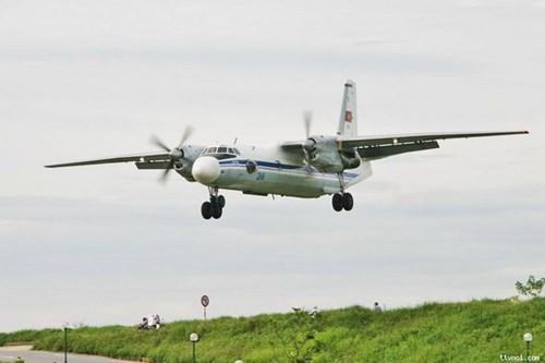 AN-26 không quân Việt Nam