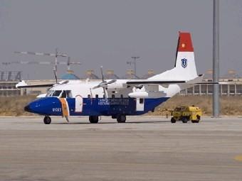 Máy bay C212-400