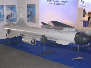 Tên lửa Kh – 59 MK2
