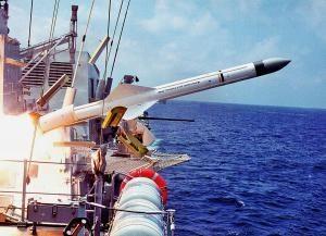 'Bẻ gãy' tập kích đường không ở Biển Đông ảnh 3