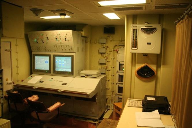 Sức mạnh khu trục hạm Nga tăng cường tới Crimea ảnh 3