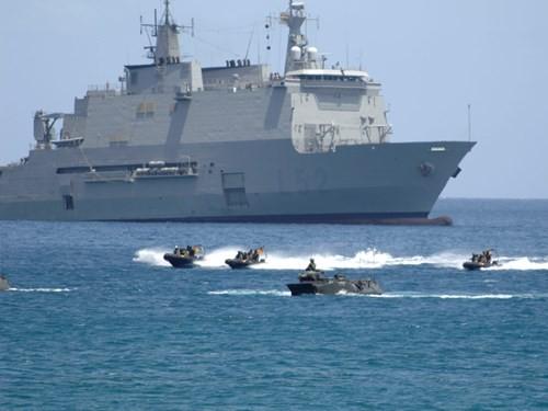 Nhấn chìm cuồng vọng 'diều hâu' ở Biển Đông thế nào? ảnh 3