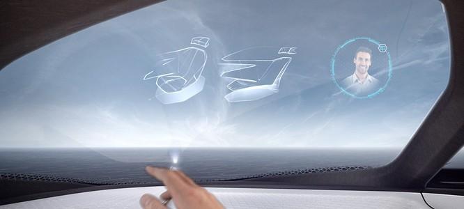 Siêu phẩm công nghệ tương lai BMW tầm nhìn đến 100 ảnh 7
