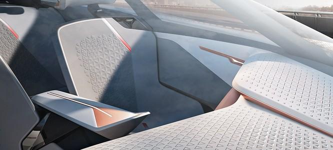 Siêu phẩm công nghệ tương lai BMW tầm nhìn đến 100 ảnh 8