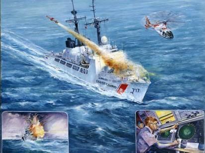 """Việt Nam với """"trận thế"""" không quân hải quân trên Biển Đông ảnh 2"""