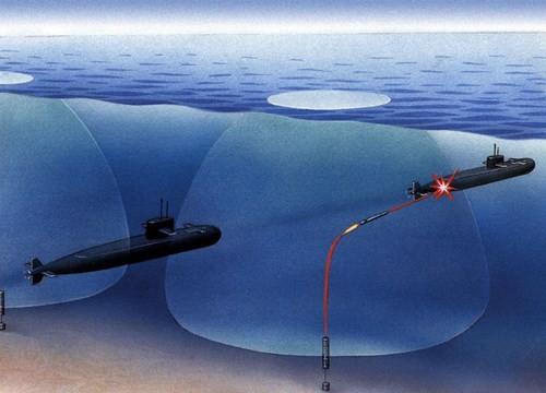 Thủy lôi Việt Nam và trận Bạch Đằng mới ở Biển Đông ảnh 5