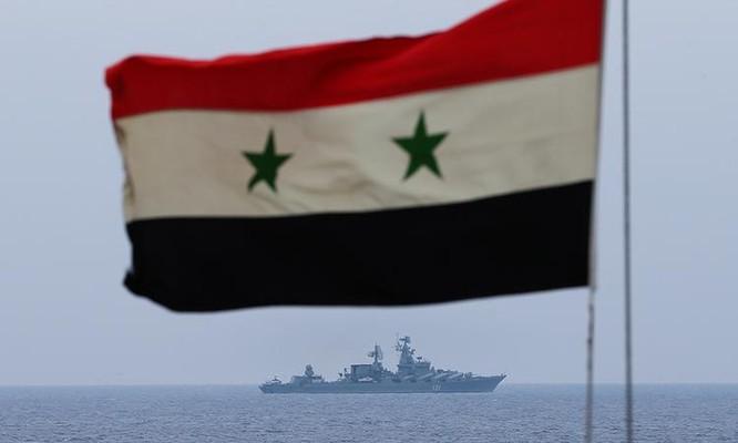 Nga đại náo Syria: Dằn mặt Mỹ-NATO, truy diệt khủng bố ảnh 4