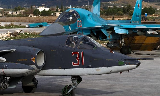 Nga đại náo Syria: Dằn mặt Mỹ-NATO, truy diệt khủng bố ảnh 5