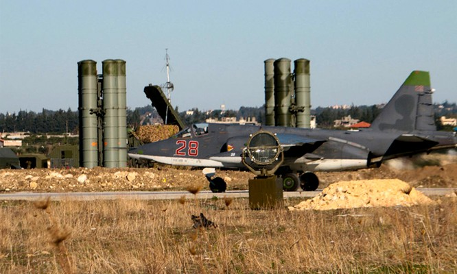 Nga đại náo Syria: Dằn mặt Mỹ-NATO, truy diệt khủng bố ảnh 6