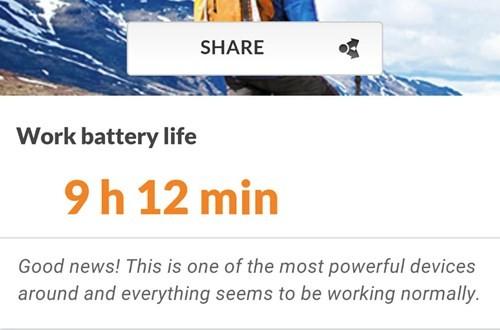 Đánh giá smartphone Samsung Galaxy S7 ảnh 11