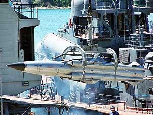 Tên lửa Việt Nam uy chấn Biển Đông ảnh 7