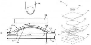 Thêm 1 bằng sáng chế của Apple ảnh 1