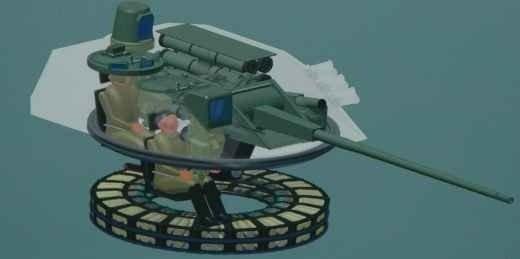 """Hải quân đánh bộ Việt Nam """"lên đời"""" xe tăng lội nước cách nào? ảnh 3"""