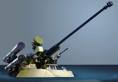"""Hải quân đánh bộ Việt Nam """"lên đời"""" xe tăng lội nước cách nào? ảnh 7"""