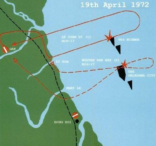 Sở trường Việt Nam và 'cú ra đòn' ở Biển Đông ảnh 7