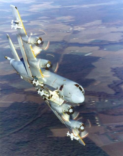 Tàu Kilo VN như 'hổ thêm cánh' với phi cơ P-3 Orion - ảnh 5