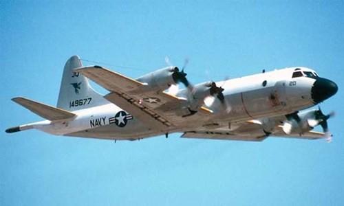 Tàu Kilo VN như 'hổ thêm cánh' với phi cơ P-3 Orion - ảnh 1