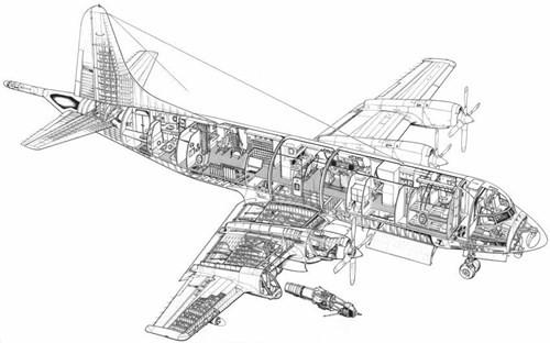Kilo Việt Nam như 'hổ thêm cánh' với sát thủ P-3 Orion ảnh 4