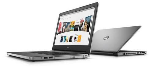 Inspiron 5559 - Dòng laptop mới cho game thủ ảnh 1