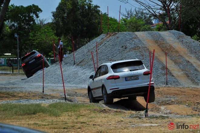Lái thử siêu xe Porsche tại Việt Nam: Từ sợ hãi đến phấn khích ảnh 9