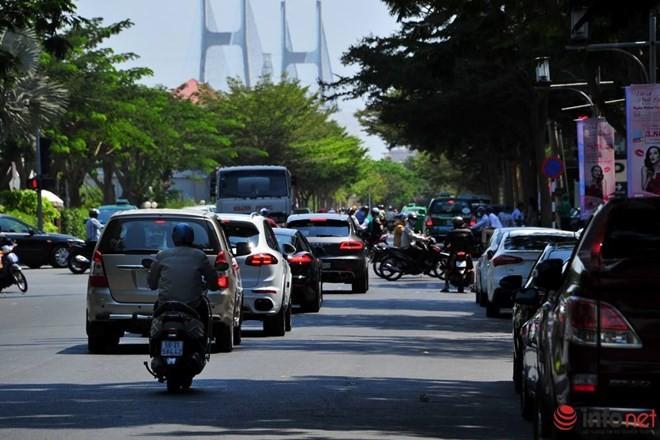 Lái thử siêu xe Porsche tại Việt Nam: Từ sợ hãi đến phấn khích ảnh 8