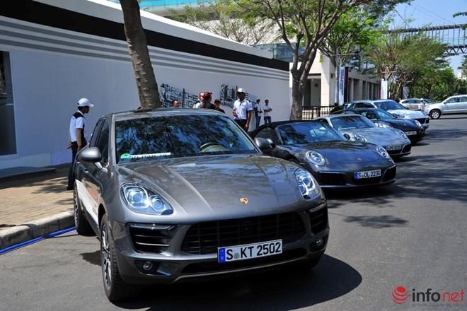 Lái thử siêu xe Porsche tại Việt Nam: Từ sợ hãi đến phấn khích ảnh 6