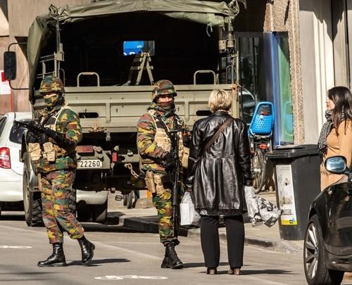 Người Syria bí ẩn trong cả hai vụ khủng bố Brussels và Paris ảnh 1