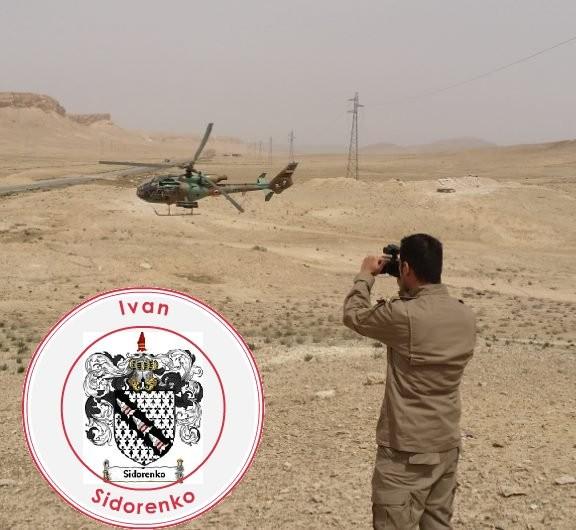 Video + Ảnh: Ác liệt trận chiến giành thành phố cổ Palmyra ảnh 15