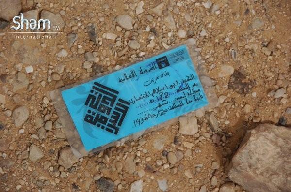 Video + Ảnh: Ác liệt trận chiến giành thành phố cổ Palmyra ảnh 29