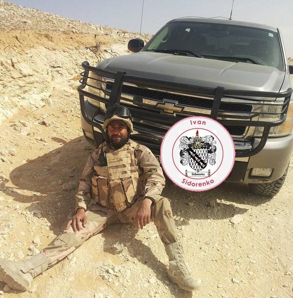 Video + Ảnh: Ác liệt trận chiến giành thành phố cổ Palmyra ảnh 33