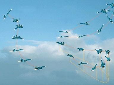 """Choáng với """"hổ mang chúa"""" Su-27 Việt Nam ảnh 7"""