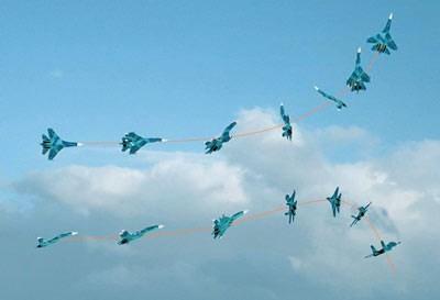 """Choáng với """"hổ mang chúa"""" Su-27 Việt Nam ảnh 9"""