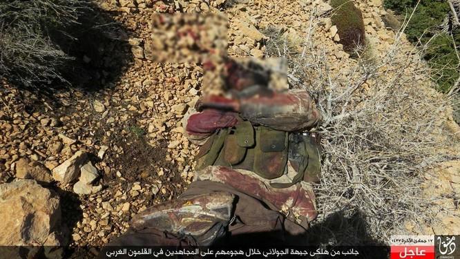 IS và Al Qaeda Syria giao chiến, hơn 20 tay súng cực đoan thiệt mạng ảnh 1